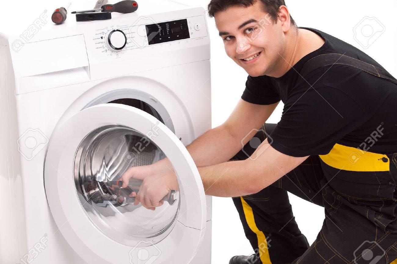 Русские порно с ремонтники стиральных машин 6 фотография