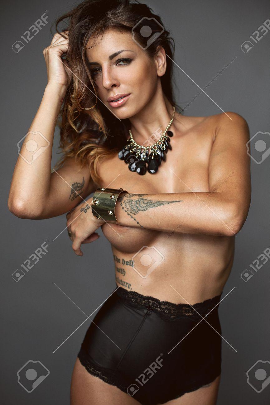 bilder frau nackt