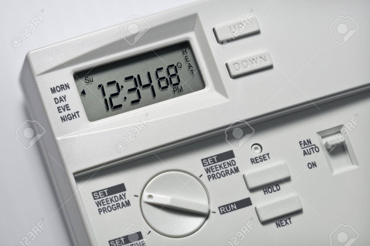 Note-68 degrees is the energy-saving recommended heating setting for winter  when you