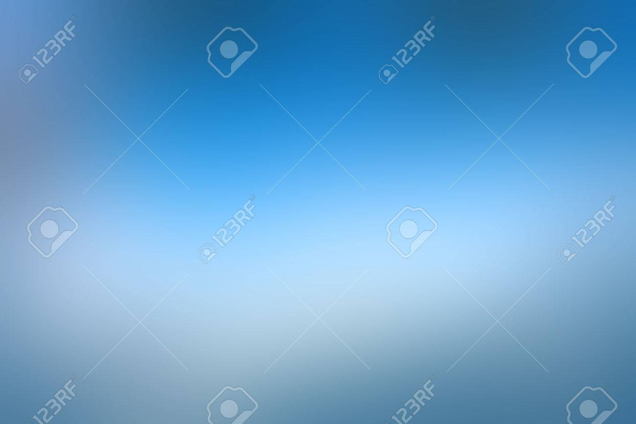 Blue Abstract blurry backgrounds - 35533995