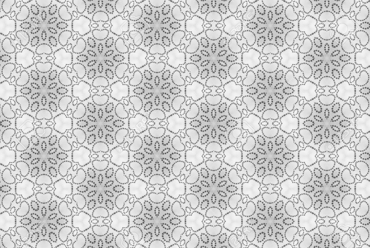 布やタイル パターン デザインのイラスト インテリア デザイン壁紙の