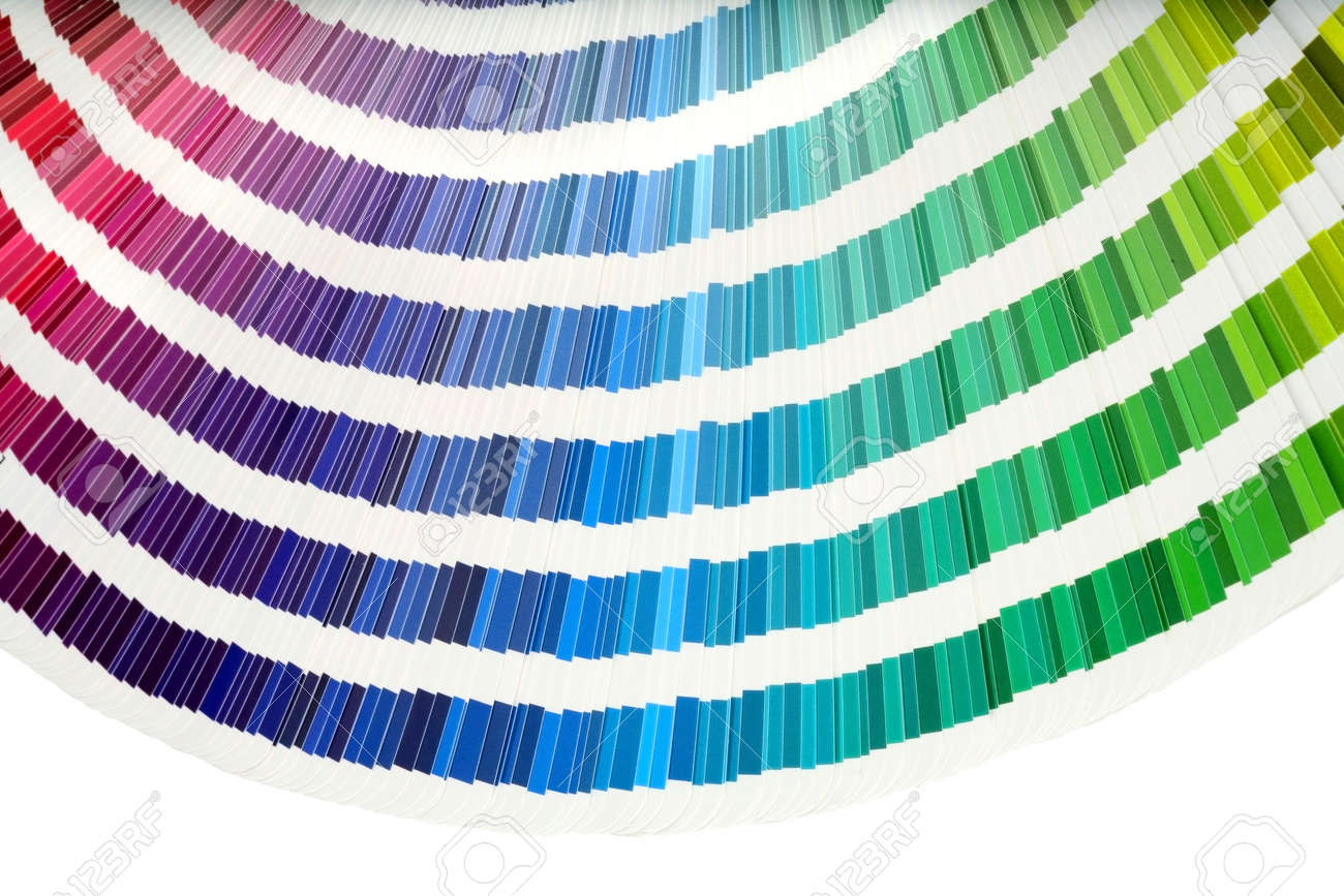 Closeup view of a color chart used for paint selection stock photo closeup view of a color chart used for paint selection stock photo 4465886 nvjuhfo Image collections