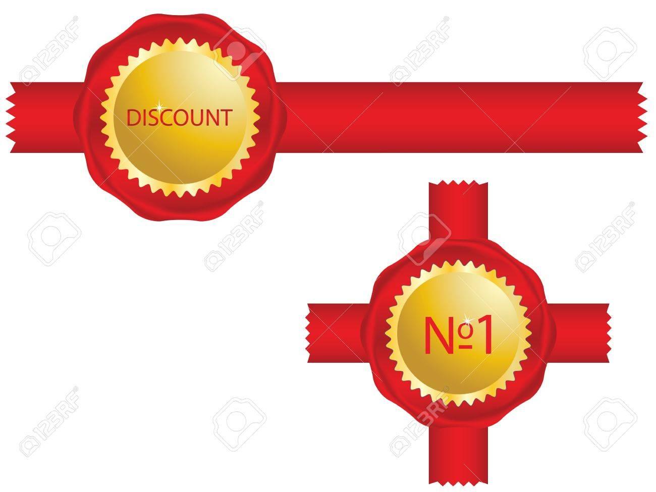 best price label Stock Vector - 9775549