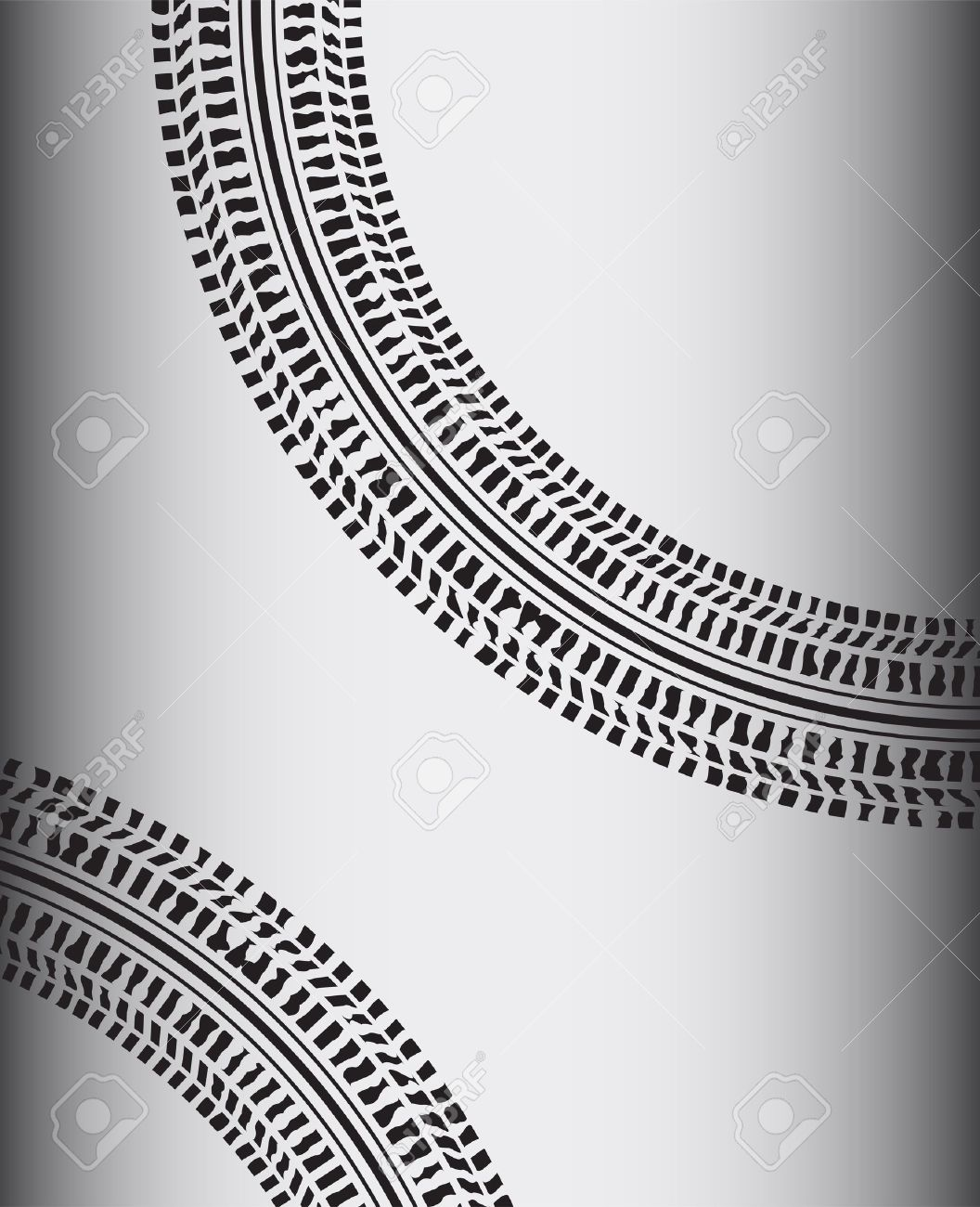 special tire background Stock Vector - 13459606