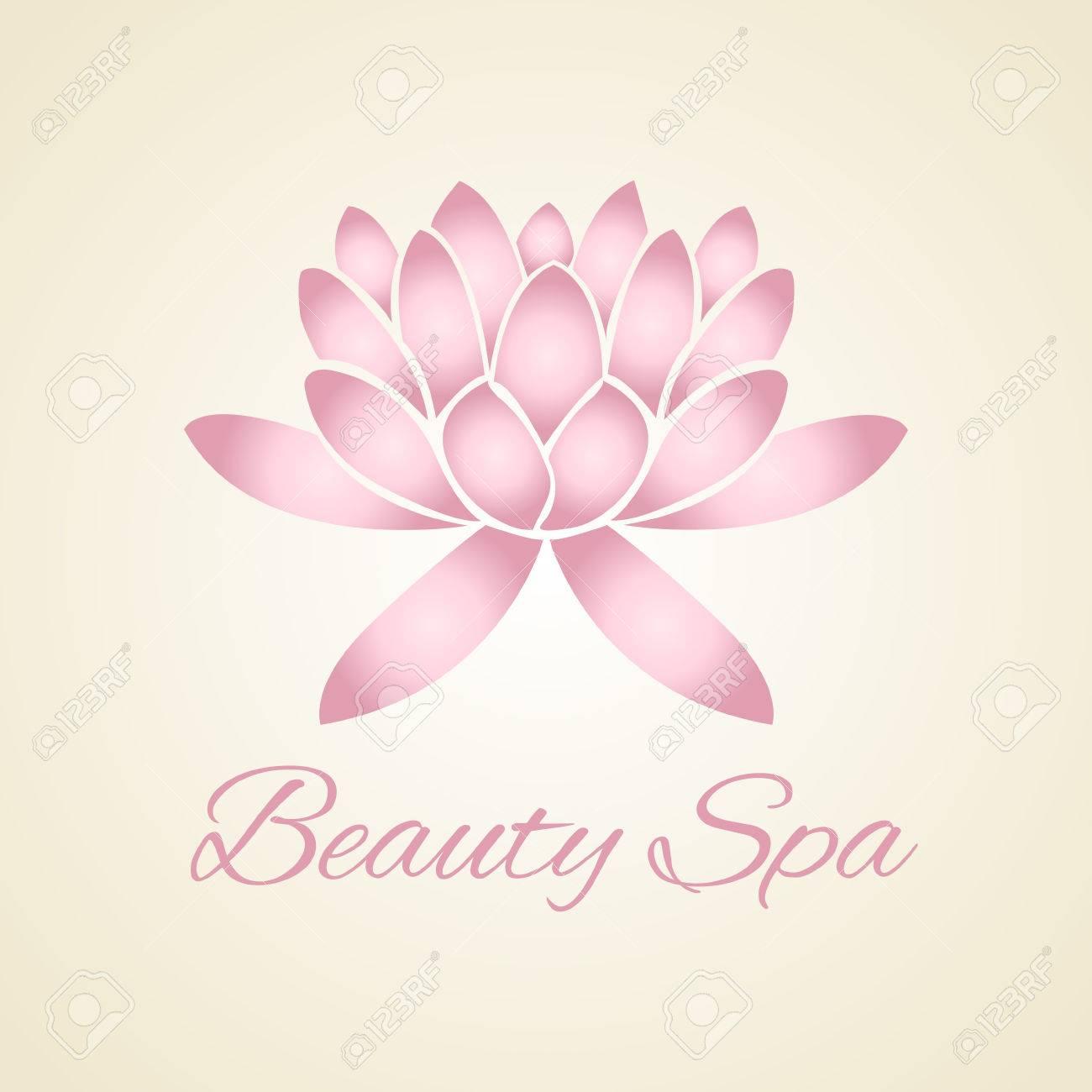 Lotus flower abstract vector logo design royalty free cliparts lotus flower abstract vector logo design stock vector 39574153 mightylinksfo