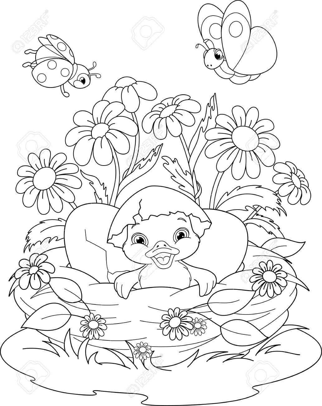 Vistoso Colorear Knuffle Bunny Cresta - Ideas Para Colorear ...