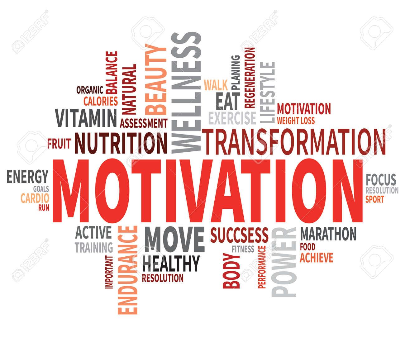 Motivational Fitness Poster - 169827854