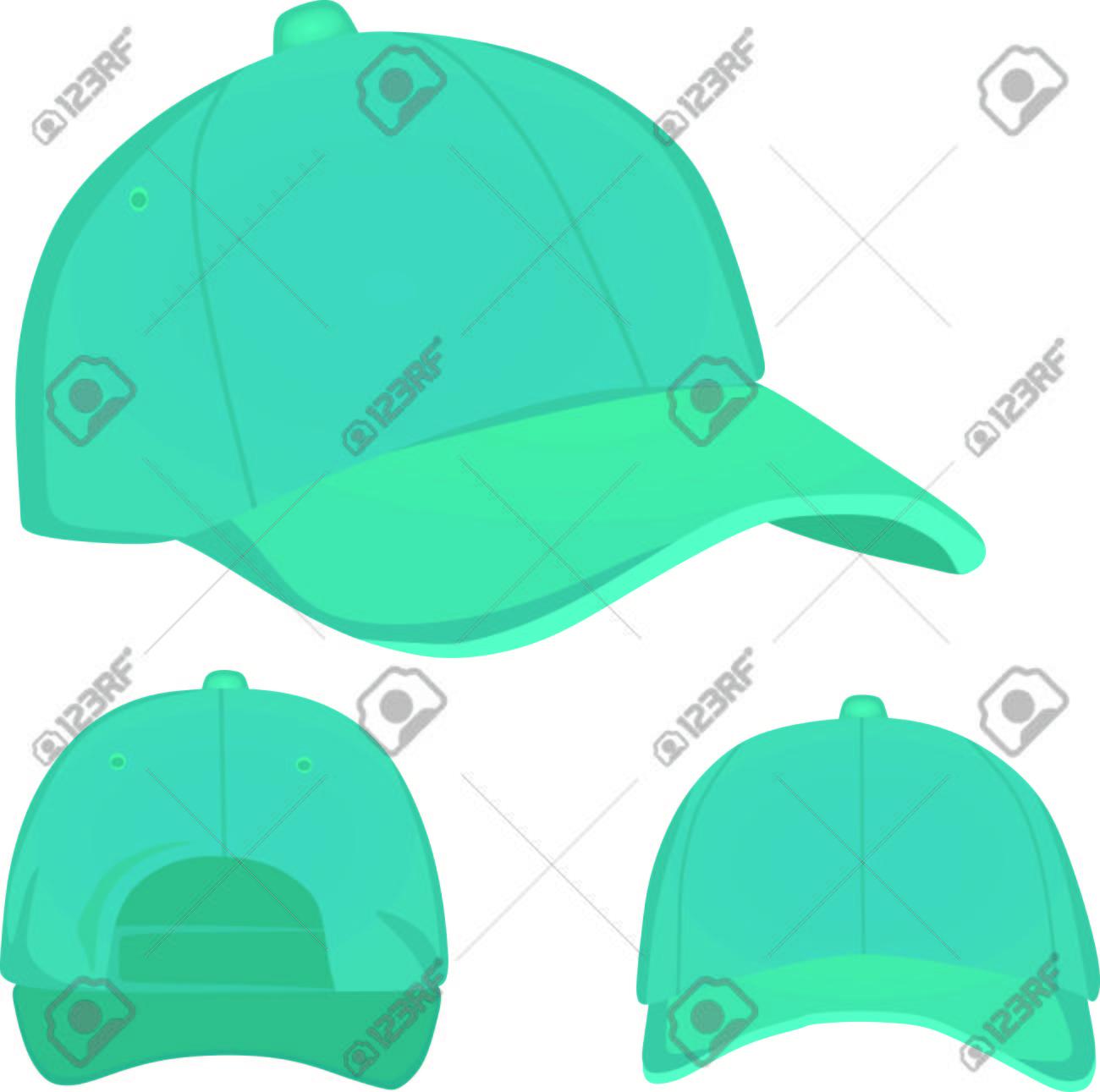 08ab7f49aae Baseball cap Stock Vector - 76964650