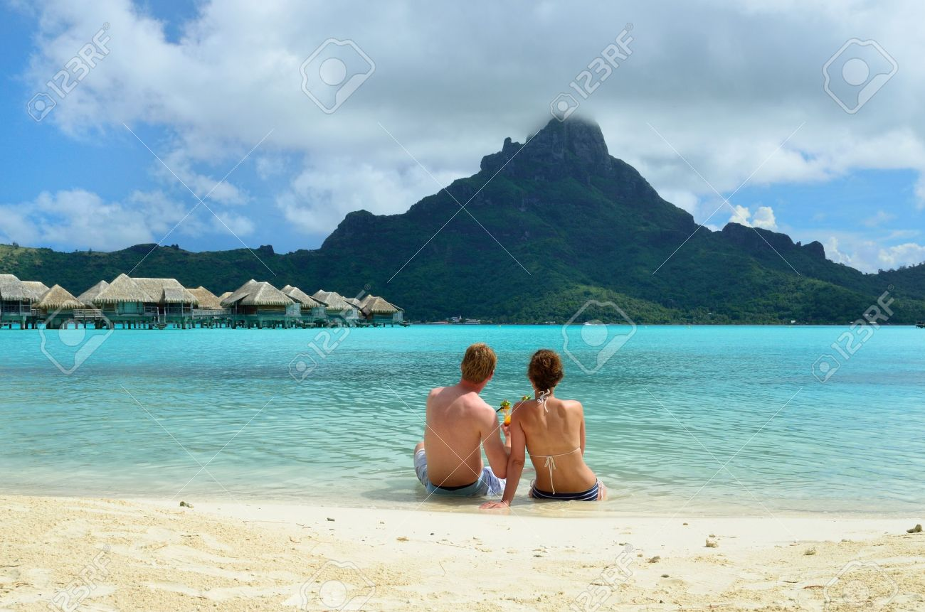 Luxury Beach Resort Vacaciones
