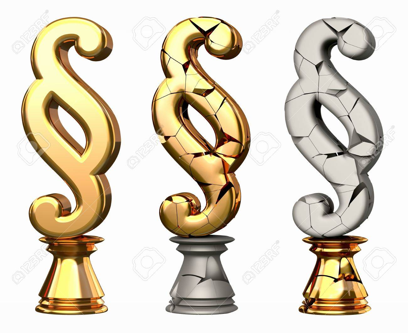 Paragraph sign as strong and broken law symbol in shape of a paragraph sign as strong and broken law symbol in shape of a chessman stock photo buycottarizona Gallery