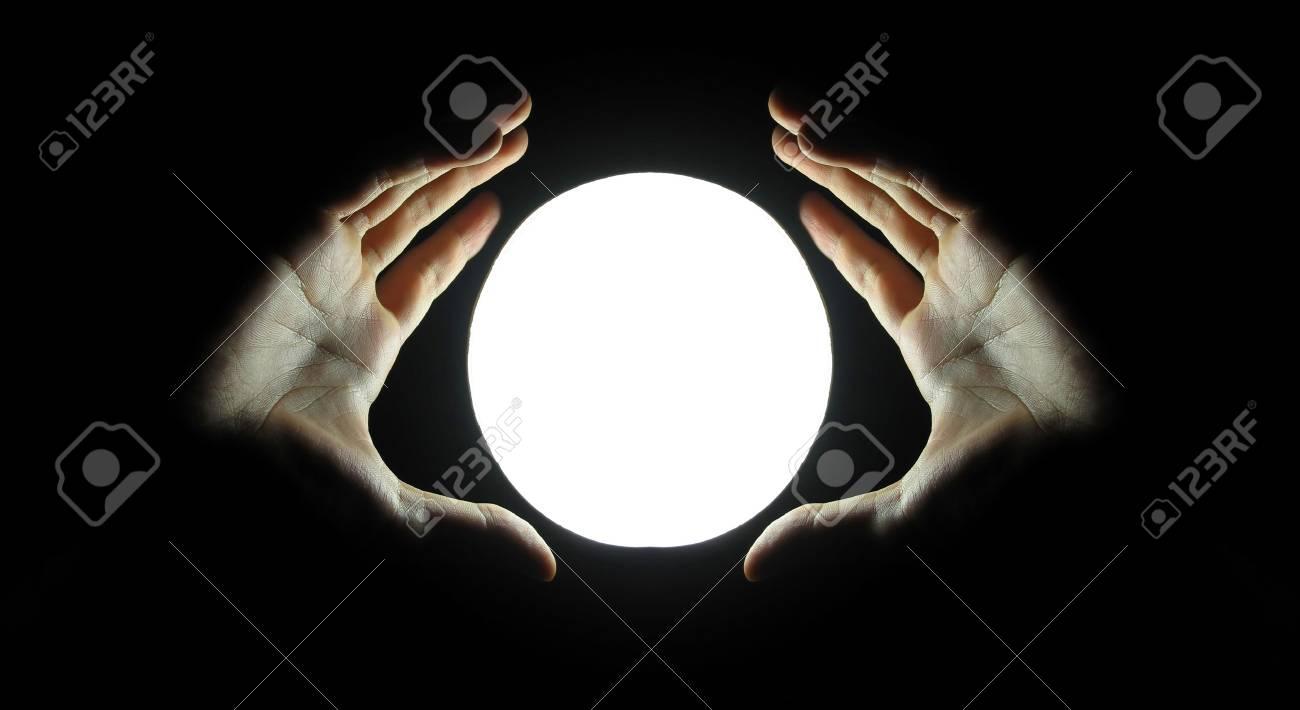 Magic Marble Stock Photo - 4816267