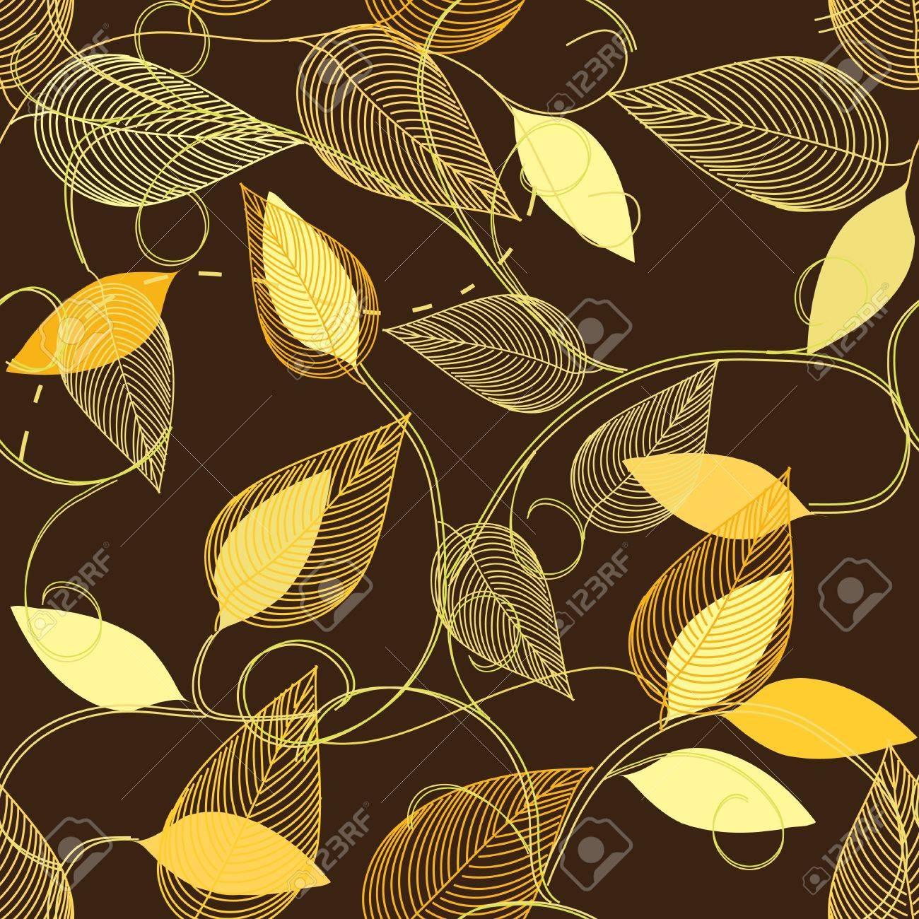 seamless pattern Stock Vector - 8256760
