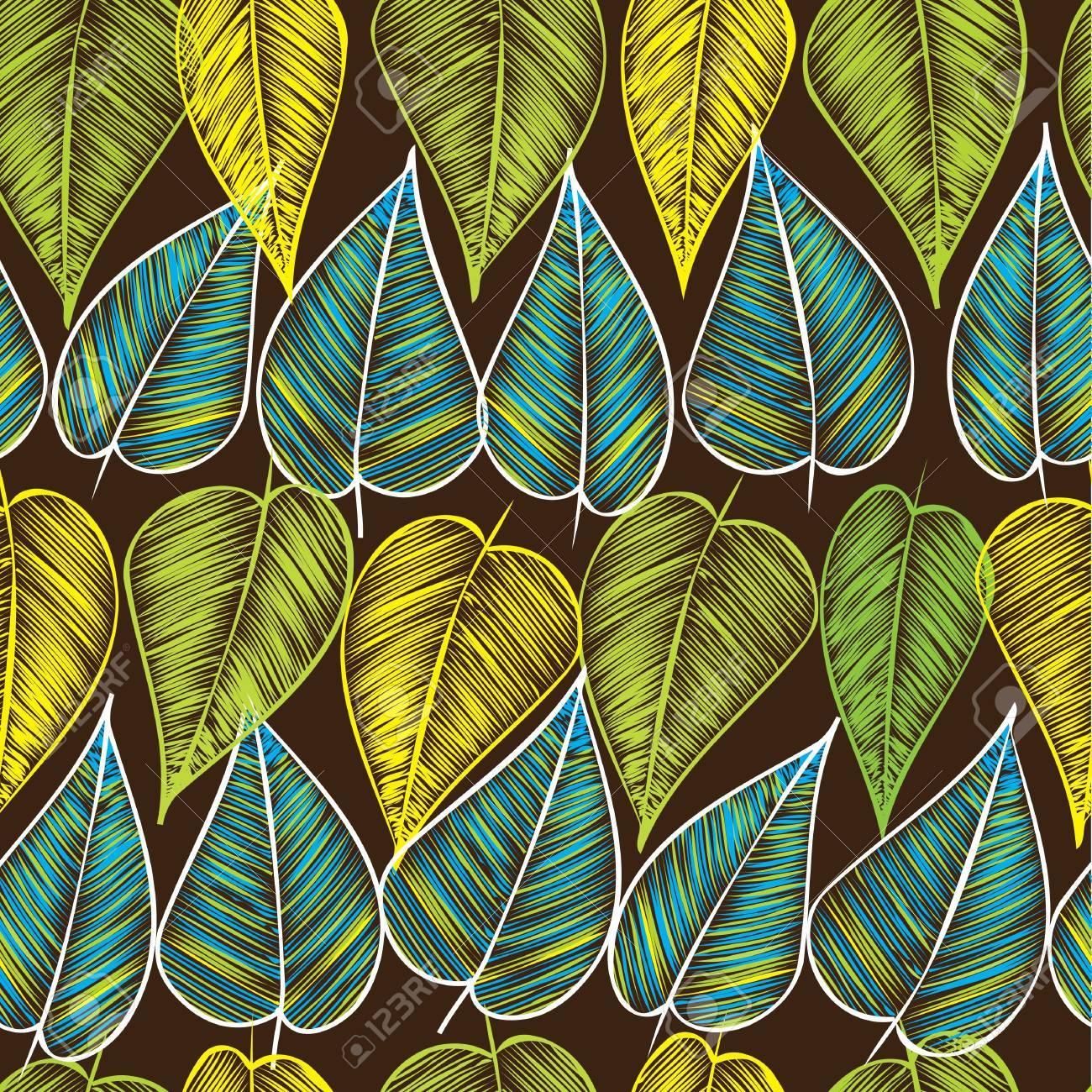seamless pattern Stock Vector - 12488619