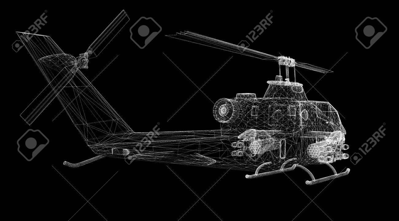 Elicottero 3d Model : Acme blizz d elicottero modello rtf in vendita online