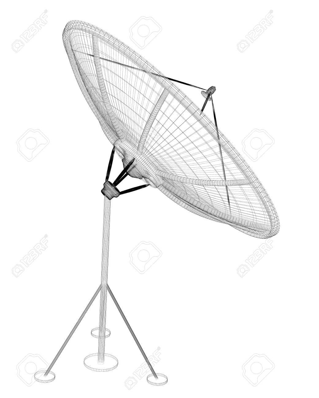 satellite tracking system satellite dish on the background stock Dish Satellite TV satellite tracking system satellite dish on the background stock photo 59883143