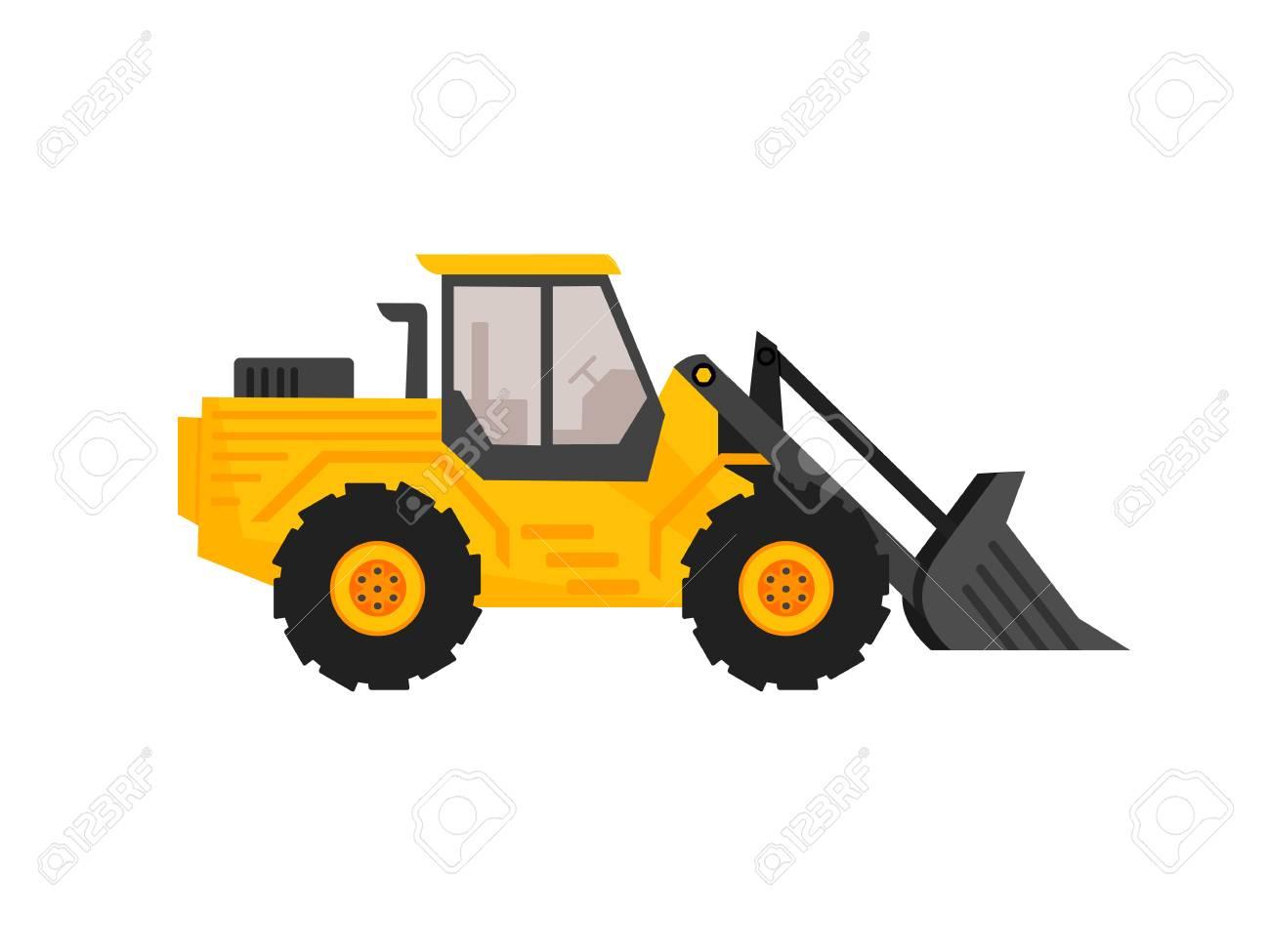 front end loader, excavator, front load washing machine, washing machine, backhoe, dump truck, tractor, front loader washing machine - 90713993