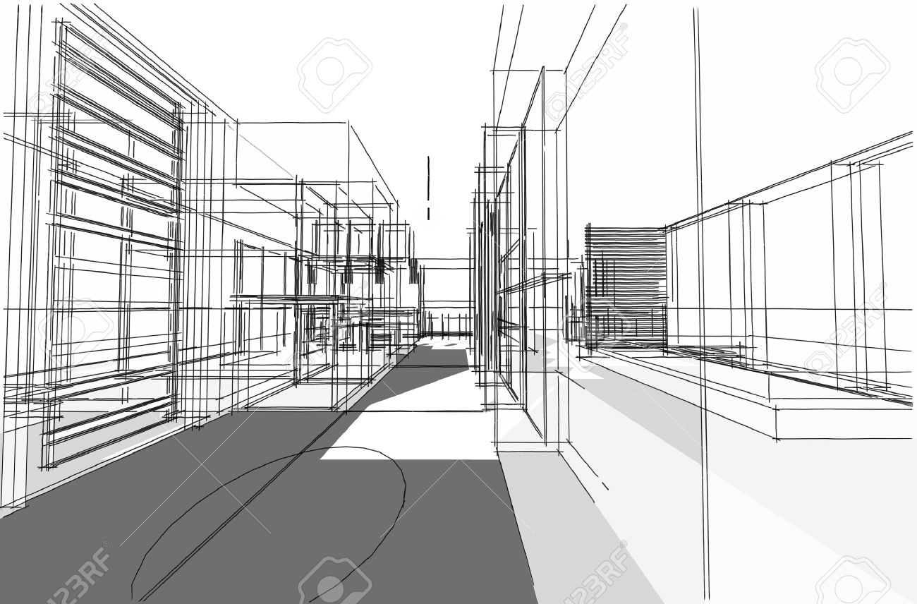 Architectural Drawing Sketch simple architectural drawing sketch pin and more on drawings