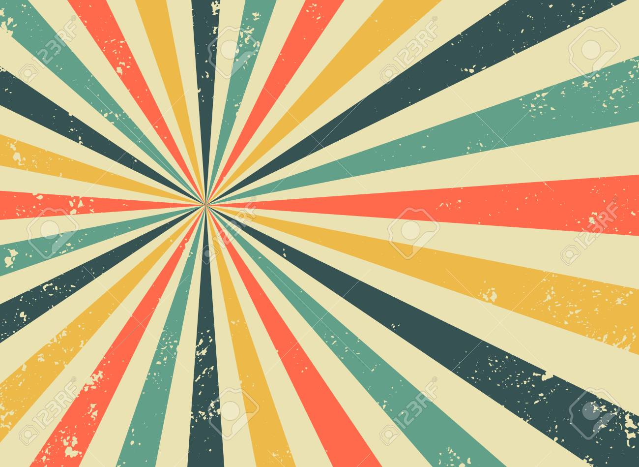 Old Retro Background With Rays And Explosion Imitation Vintage Royalty Free Cliparts Vectors And Stock Illustration Image 123281636 Free for commercial use no attribution required high quality images. old retro background with rays and explosion imitation vintage