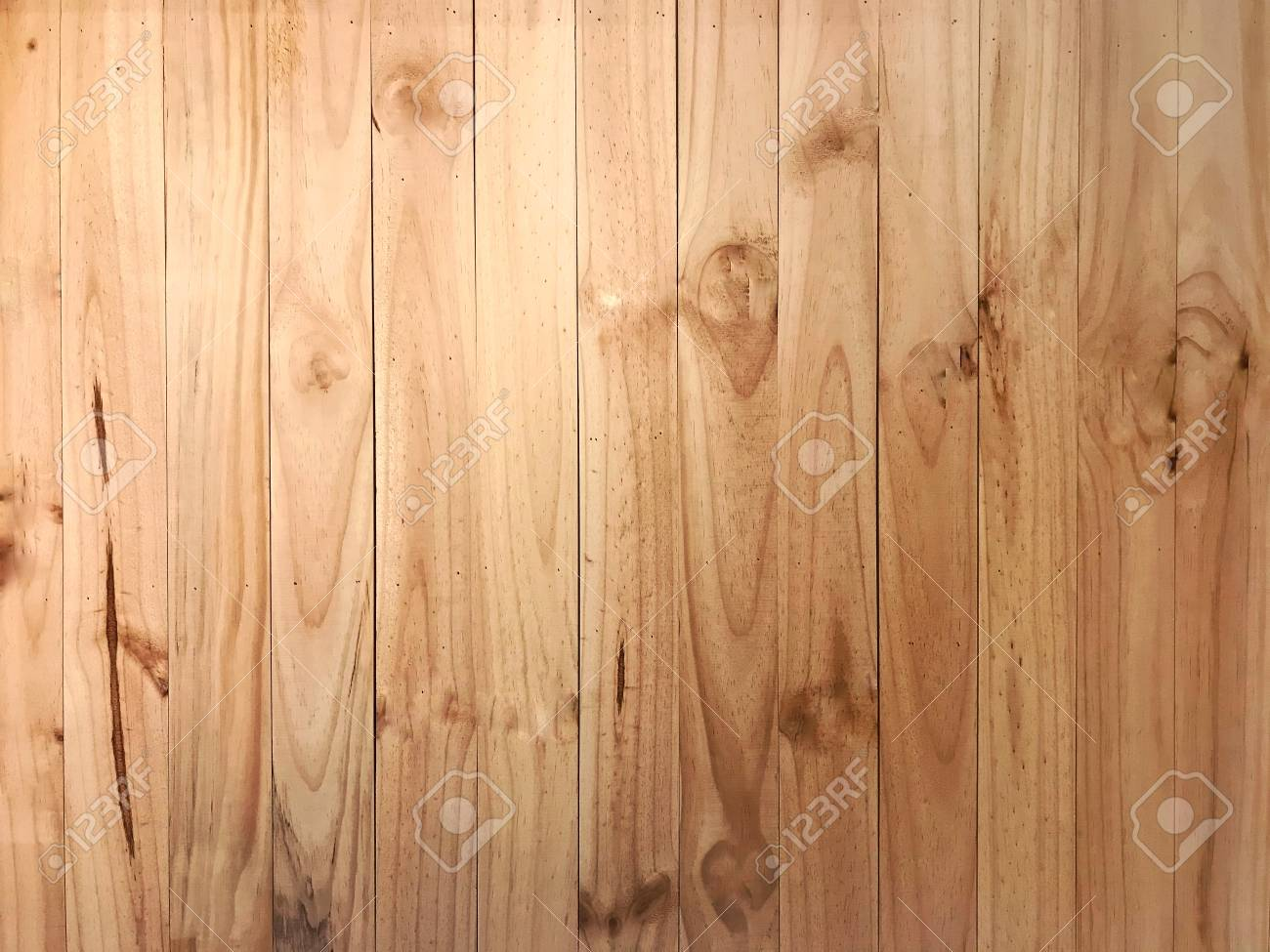 Pine Wood Plank Brown Texture Background Wallpaper Concept
