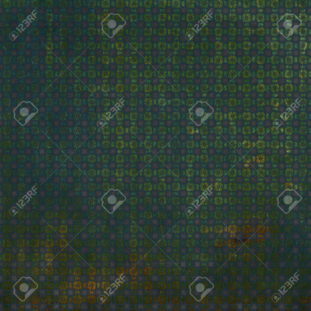 the vintage shabby background with classy patterns Stock Photo - 8473349