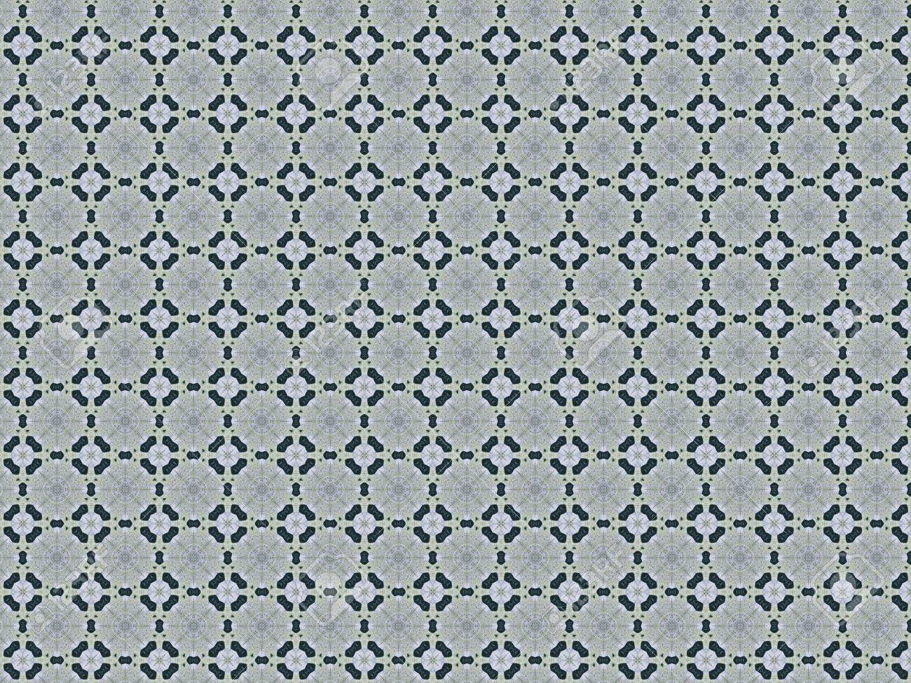 Vintage shabby background with classy patterns  Seamless vintage delicate colored wallpaper  Geometric or floral pattern on paper texture in grunge style Stock Photo - 17086310