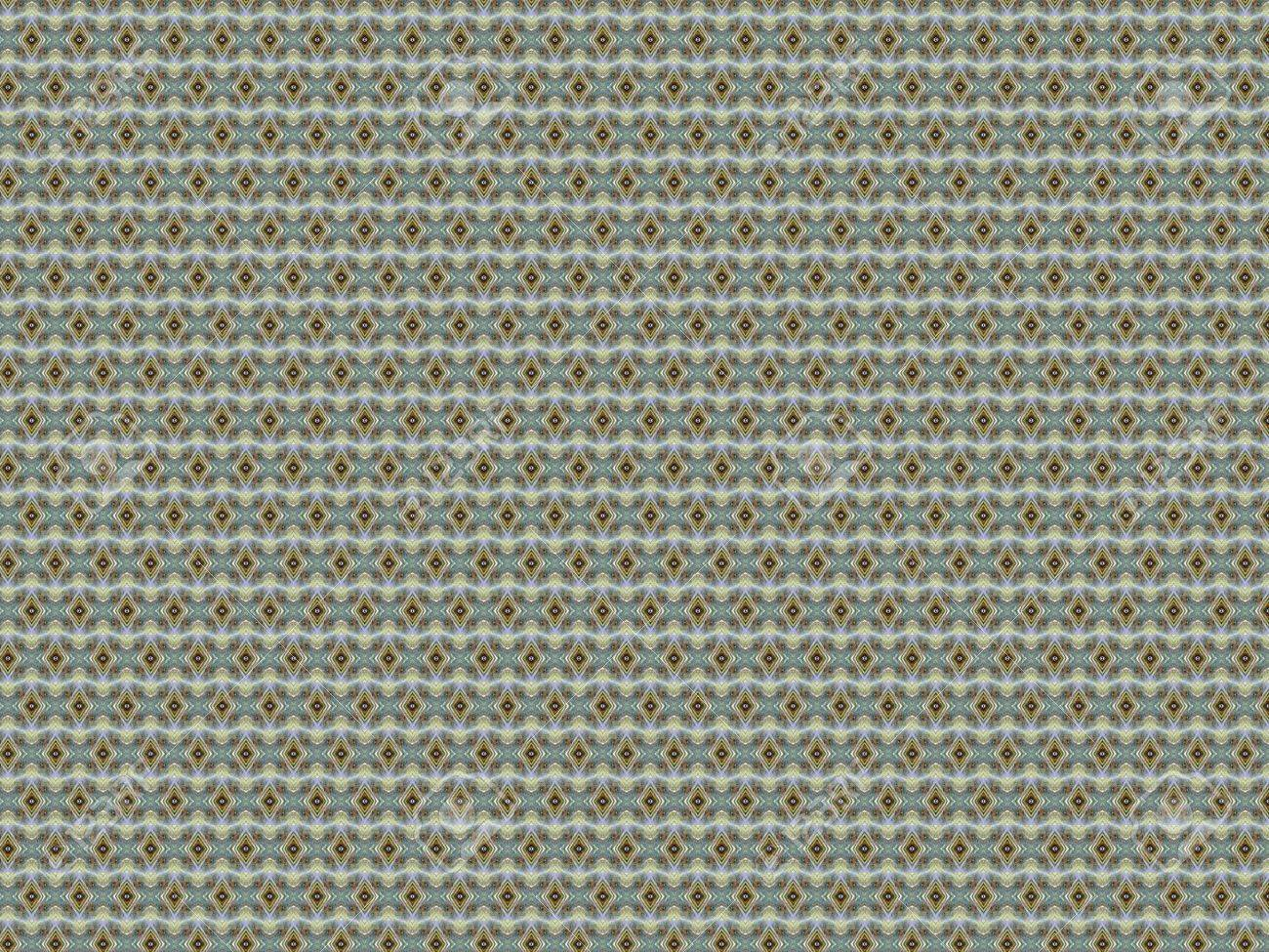 Vintage shabby background with classy patterns  Geometric or floral pattern on paper texture in grunge style Stock Photo - 17174656