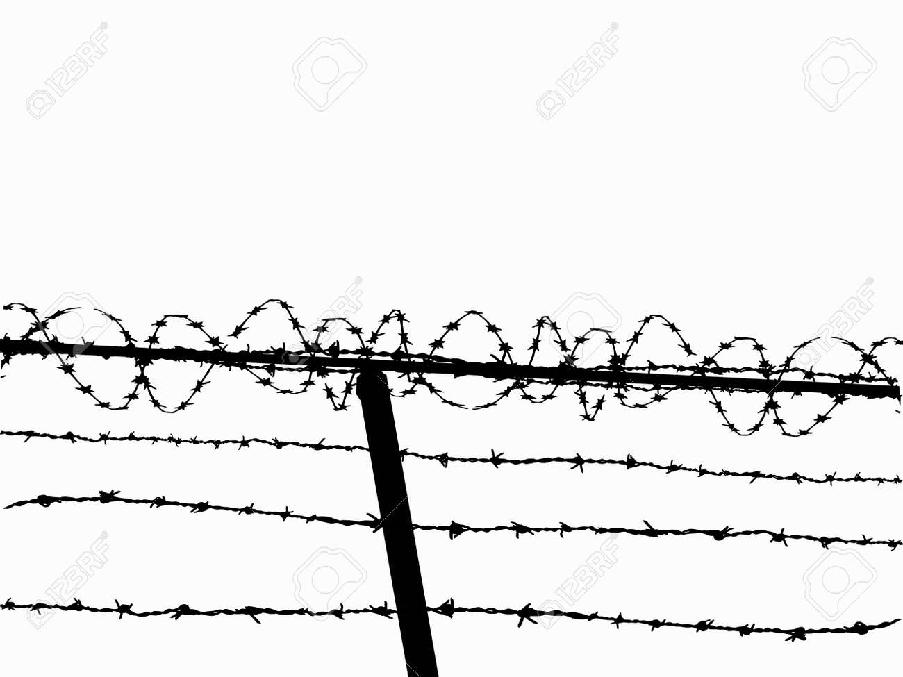 Magnificent Razor Wire Cut Contemporary - Electrical Circuit ...