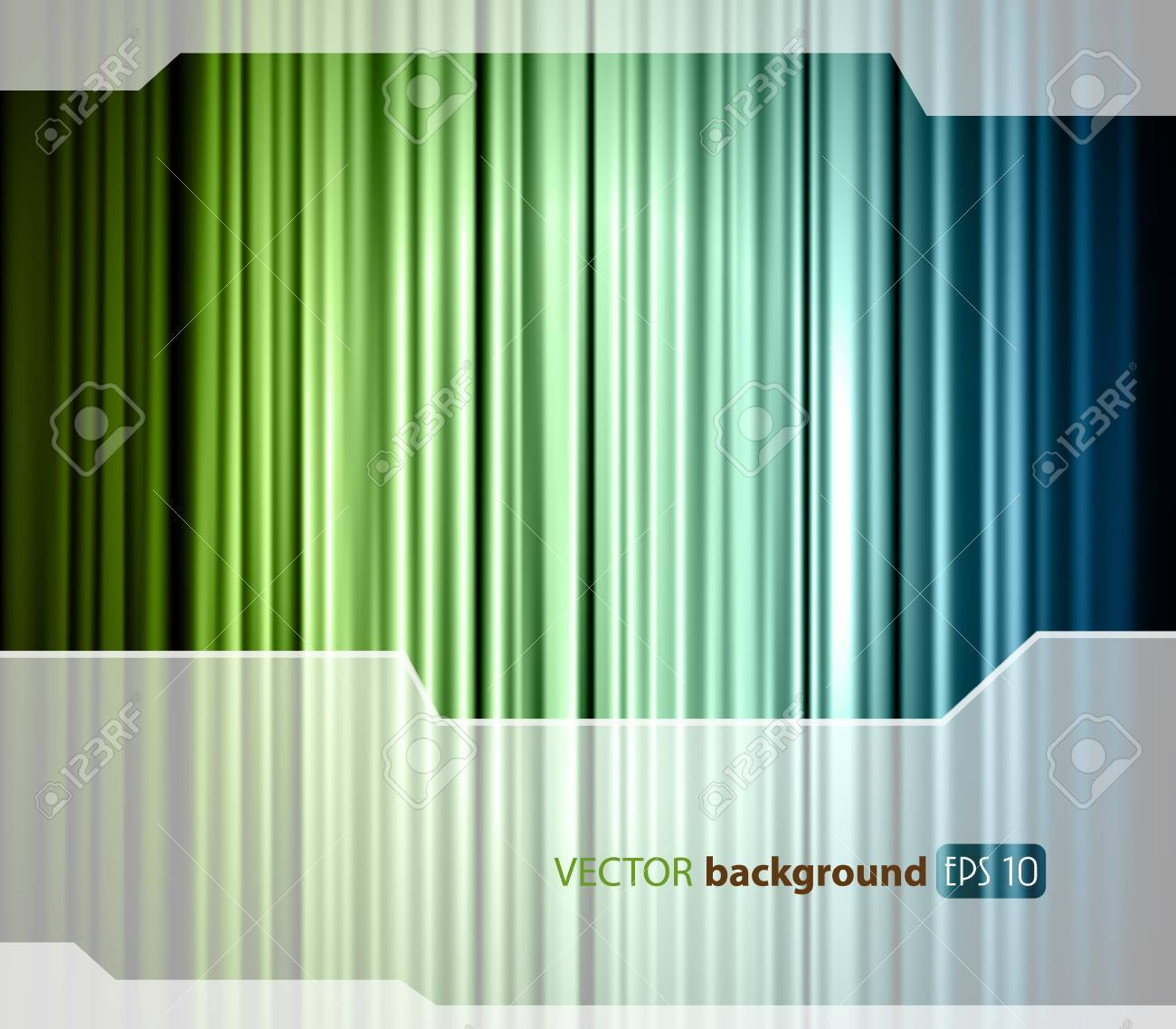 Abstract colorful background with place for your text. Stock Vector - 9632479