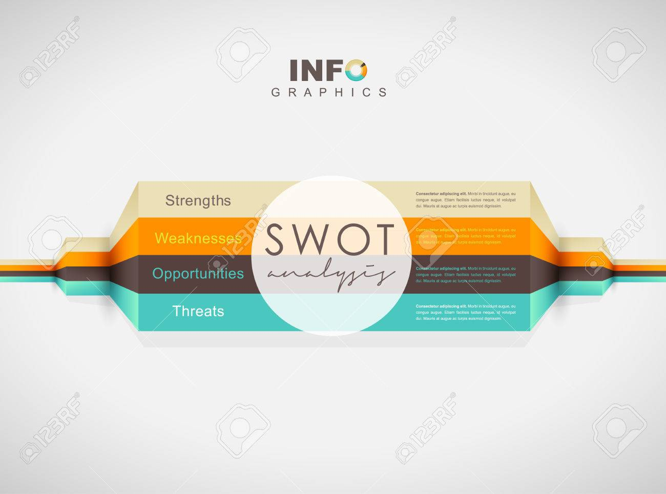 swot strengths weaknesses opportunities threats business swot strengths weaknesses opportunities threats business strategy mind map concept for presentations