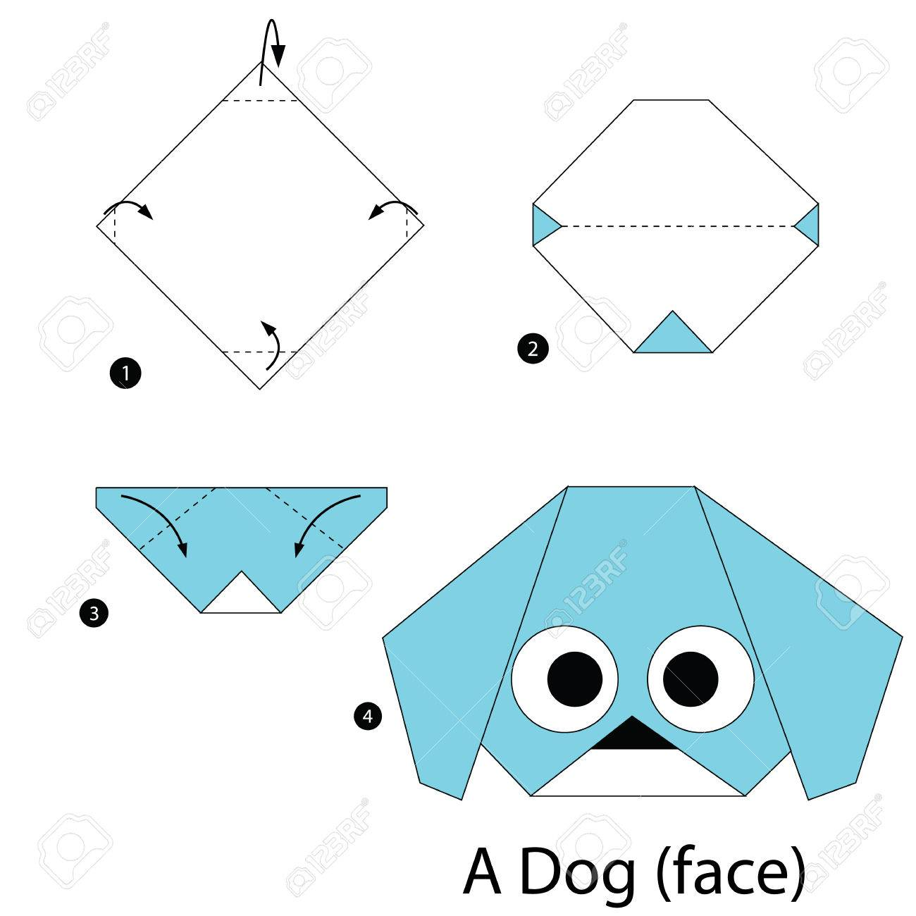 Copy Of 1st Grade: Origami Puppies - Lessons - Tes Teach   1300x1300