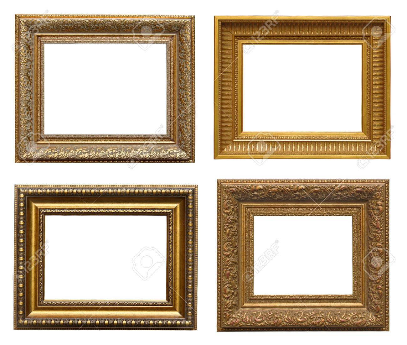 Collection Pictures Collection Picture Gold Frames