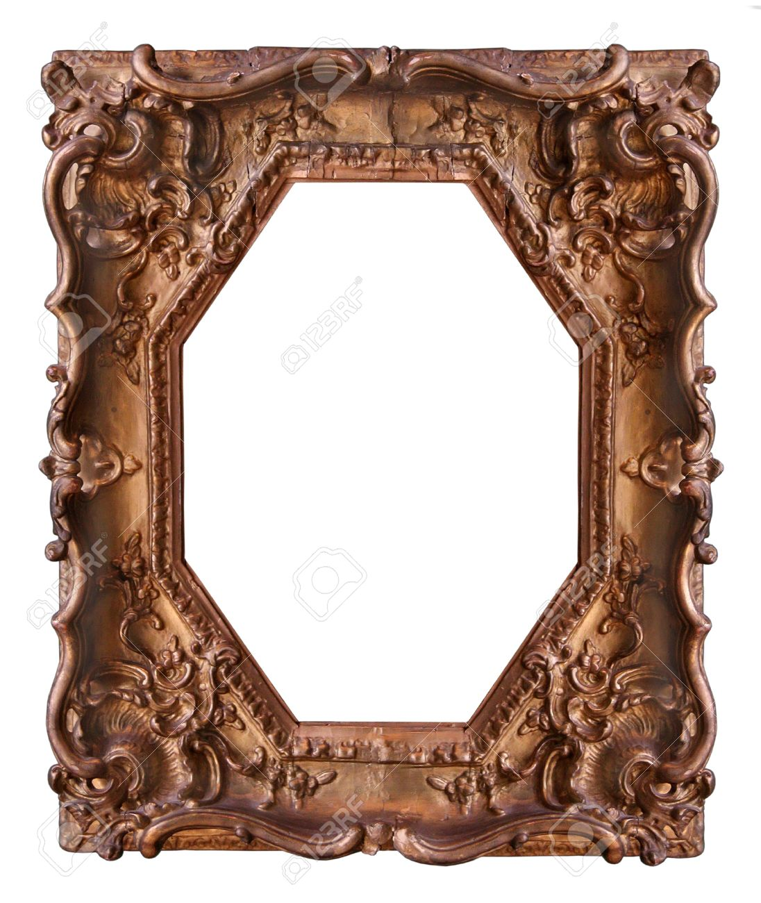 Wooden frame with beautiful carving stock photo picture and wooden frame with beautiful carving stock photo 9481683 jeuxipadfo Image collections