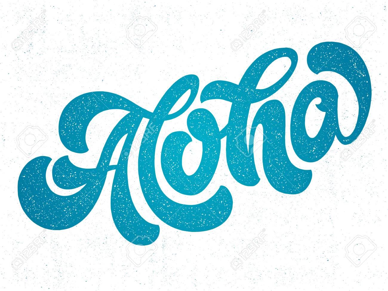 Hand Lettering Vector Illustra...