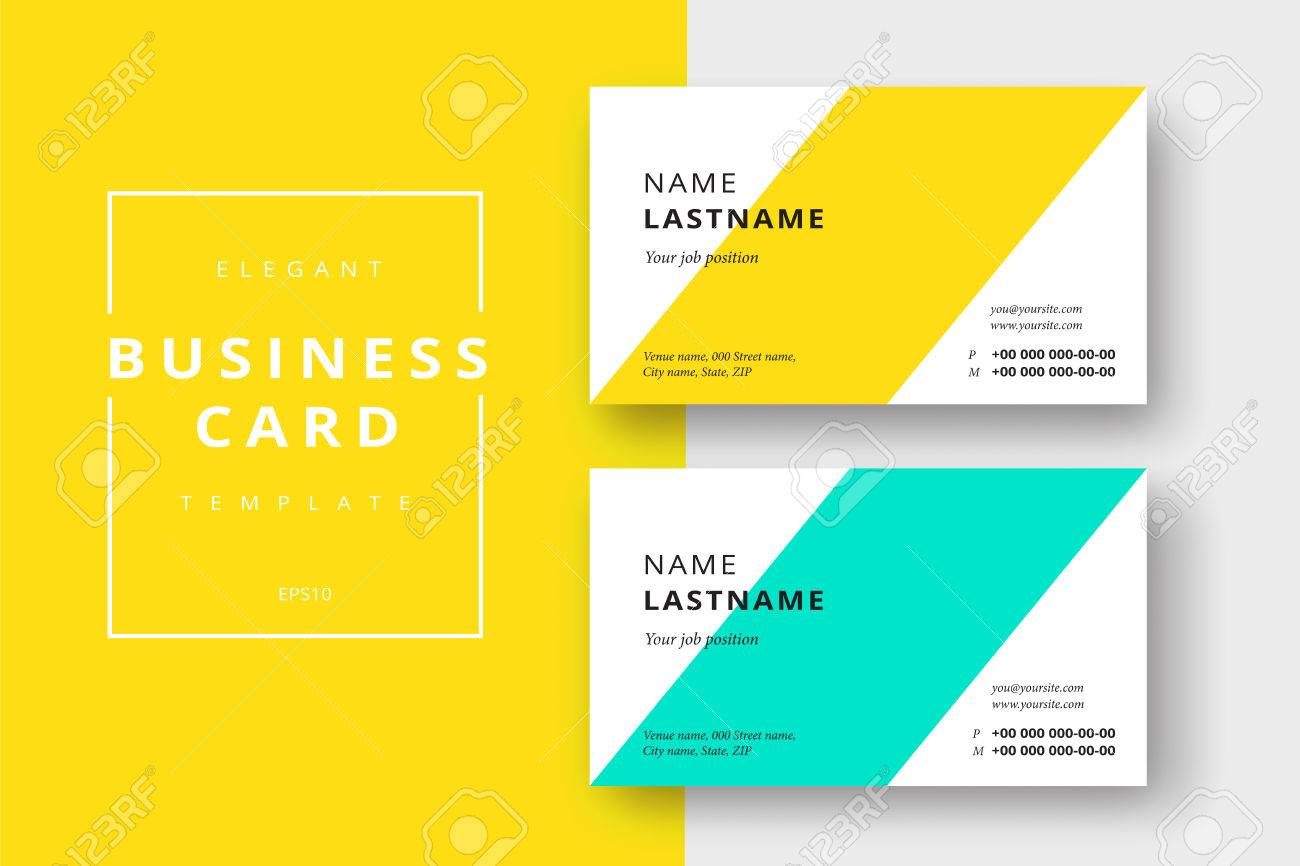 tri folded business cards - Jcmanagement.co