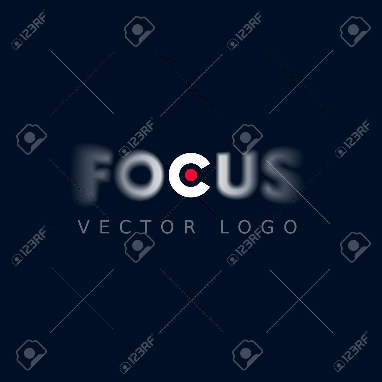 Focus logo - 70773250