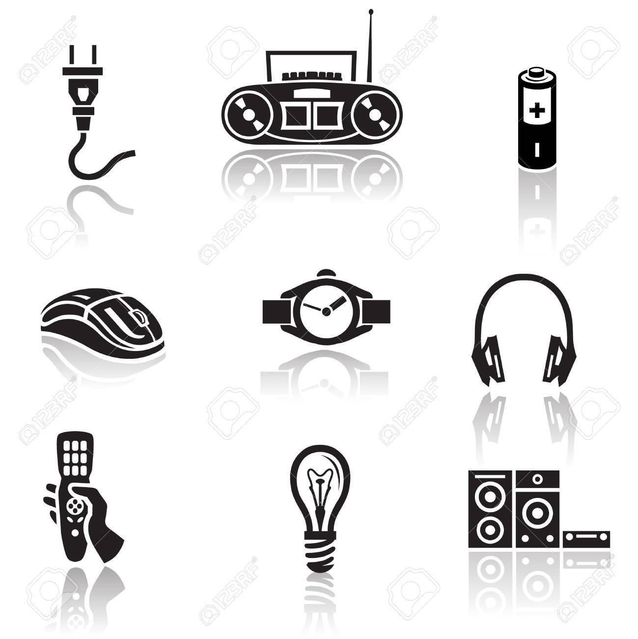 Ziemlich Schematische Symbole In Der Elektronik Fotos - Die Besten ...