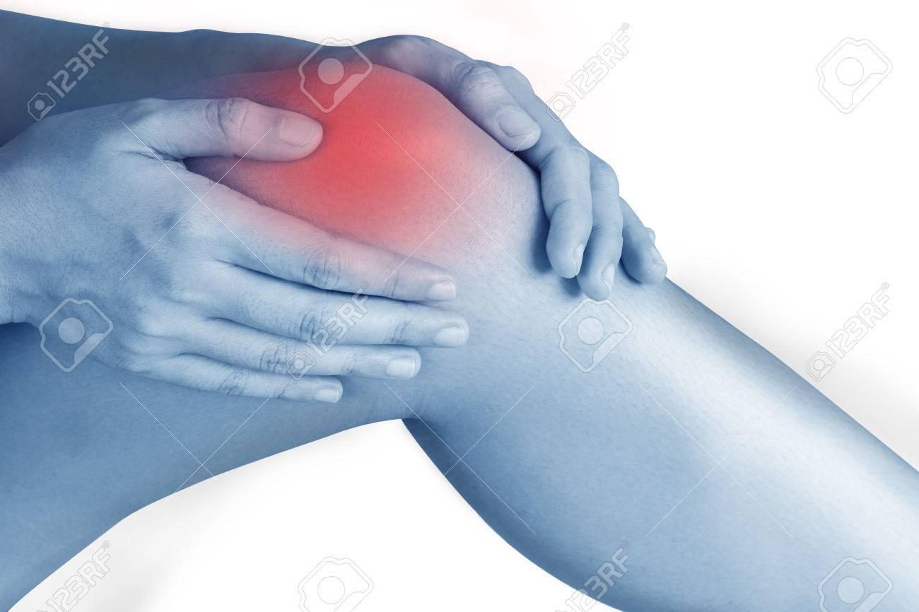 女性は炎症や腫れの原因痛み、咽...