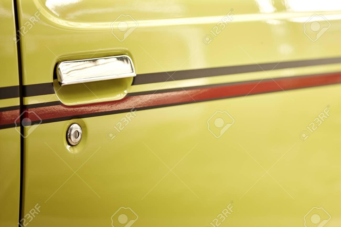 vintage car door handles. Car Door Handle, Antique Handles Stock Photo - 58846500 Vintage A