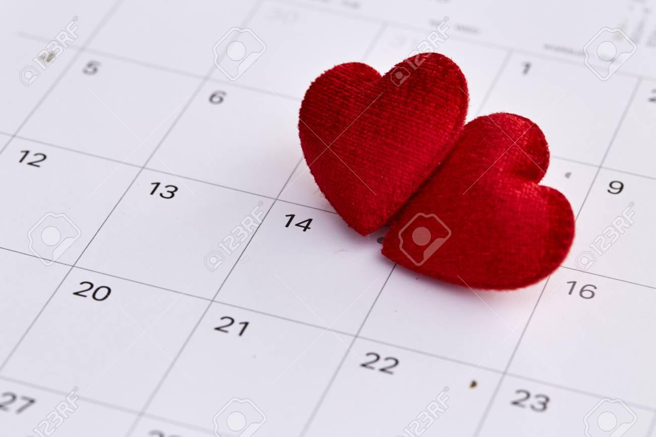 2 日 月 14 デー バレンタイン
