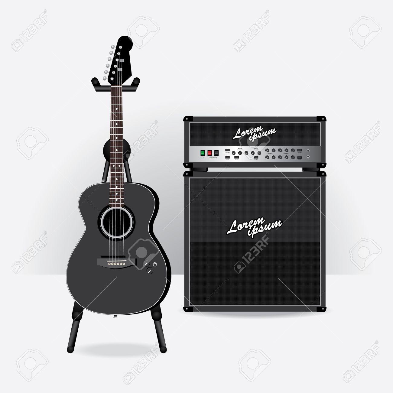 ギター アンプ エレキ