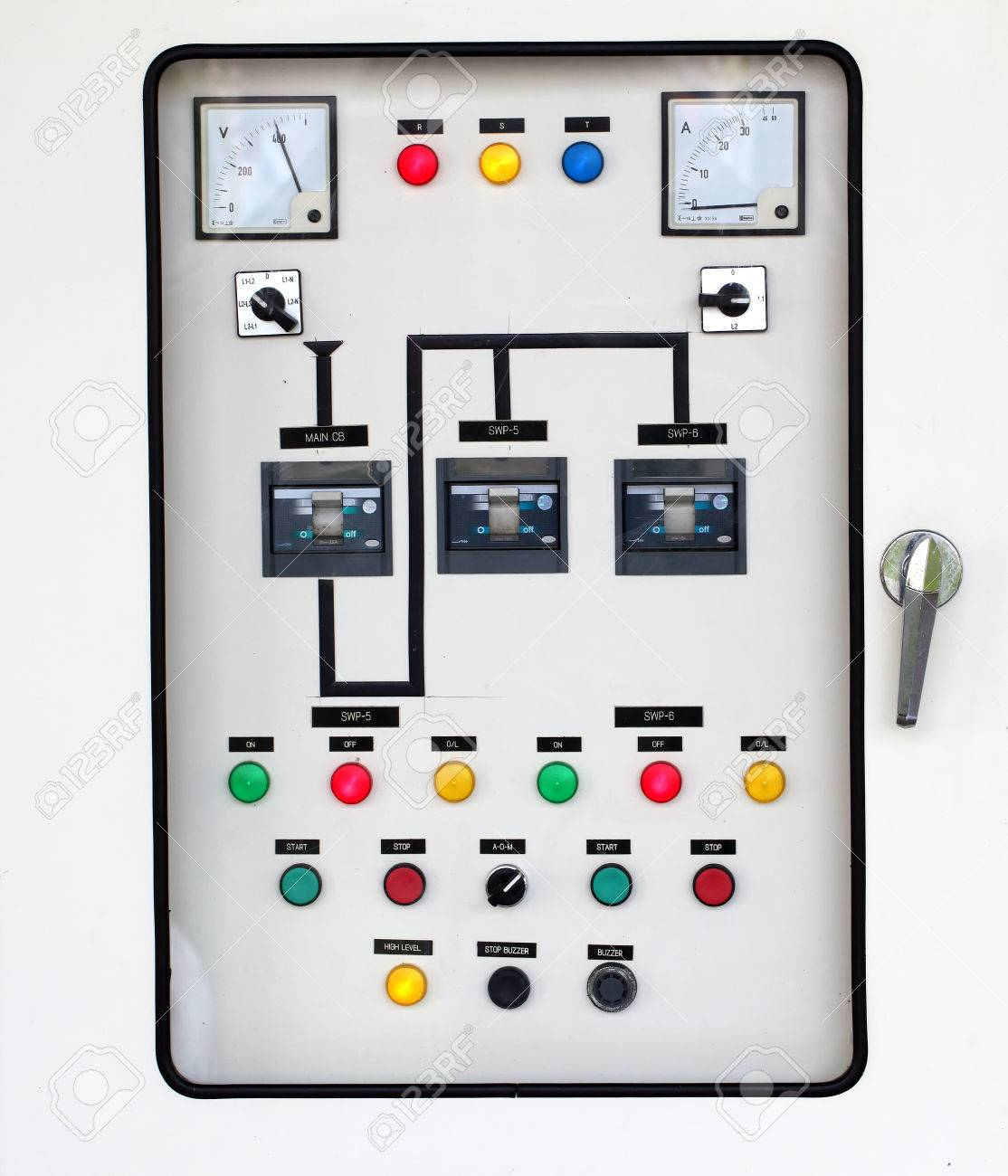 Electrical control panel board on electrical switches, fire panel board, electric board, electrical switch, electrical form board, flooring board, bathroom panel board, electrical power board,