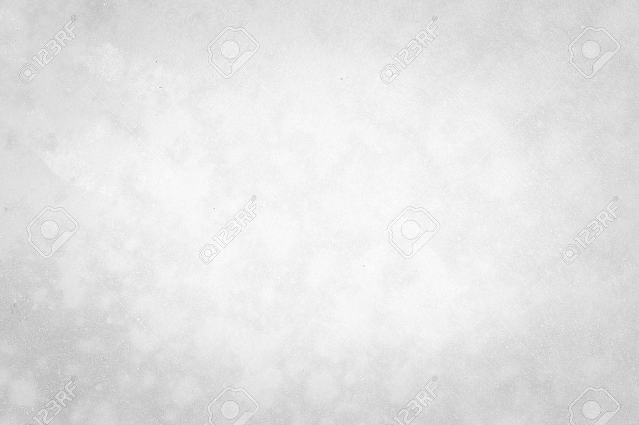 Polished concrete wall texture background White color - 41258164