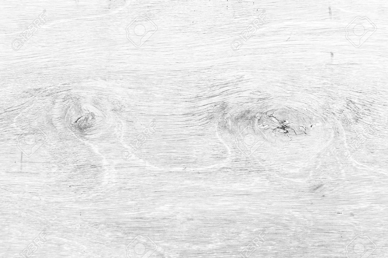 Wood texture background white color - 44499922