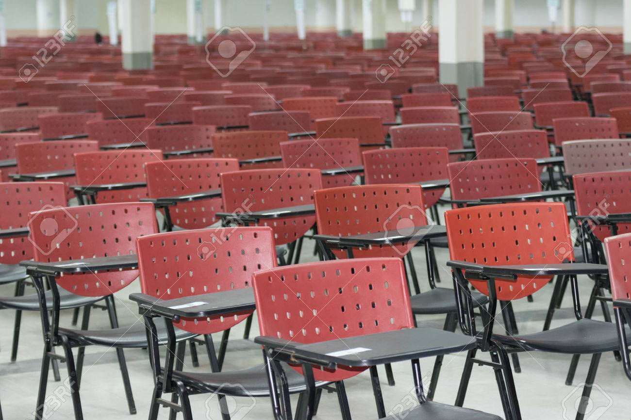 Empty exam room for appoint to study or work - 49846287
