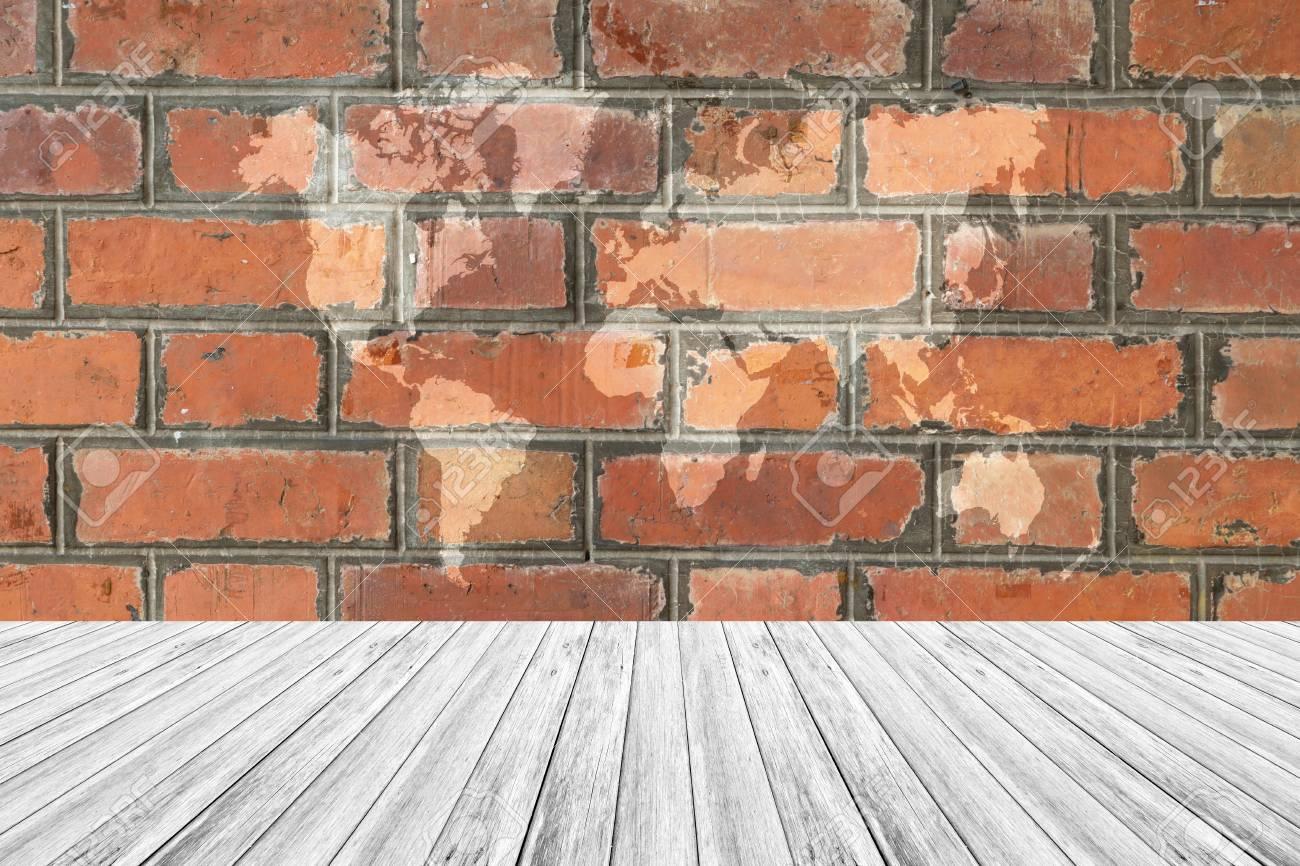 Utilisation De Couleur Naturelle De Surface De Texture De Mur De