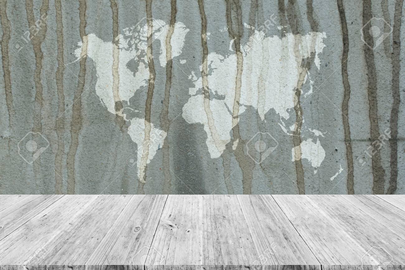 Legno Naturale Bianco : La superficie della parete di superficie è di superficie naturale