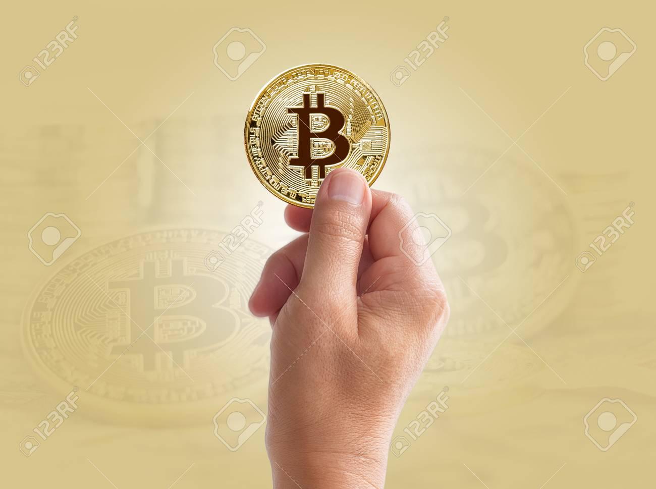 show crypto coin