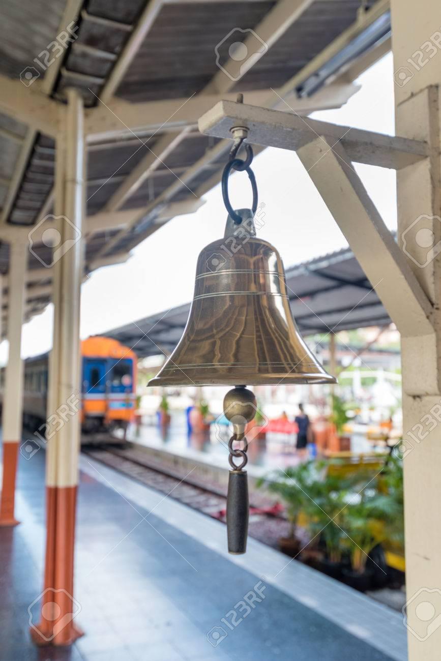 金鐘駅、チェンマイ、タイで の写真素材・画像素材 Image 63113422.
