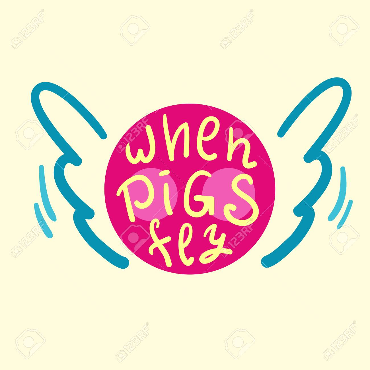 Inspirational Flying Pig Quotes Wwwtollebildcom