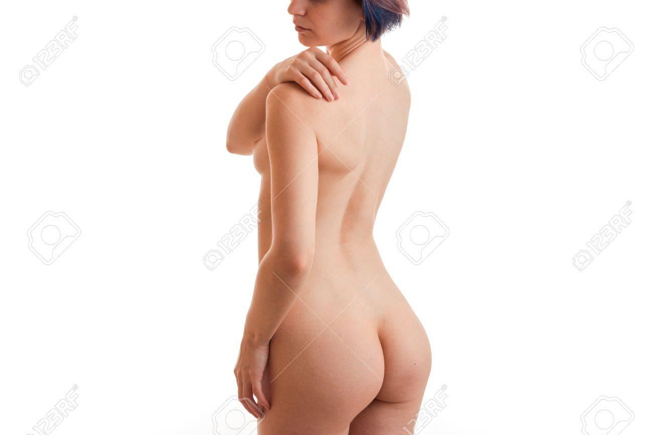 Sexy nackte Mädchen s